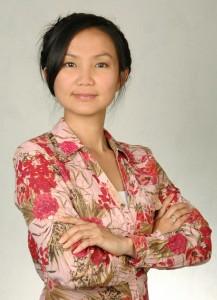Kirana Wolf (nee Chomkhamsri)